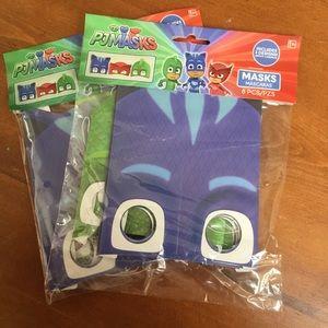 Other - New PJ MASKS Party Masks (total of 16)